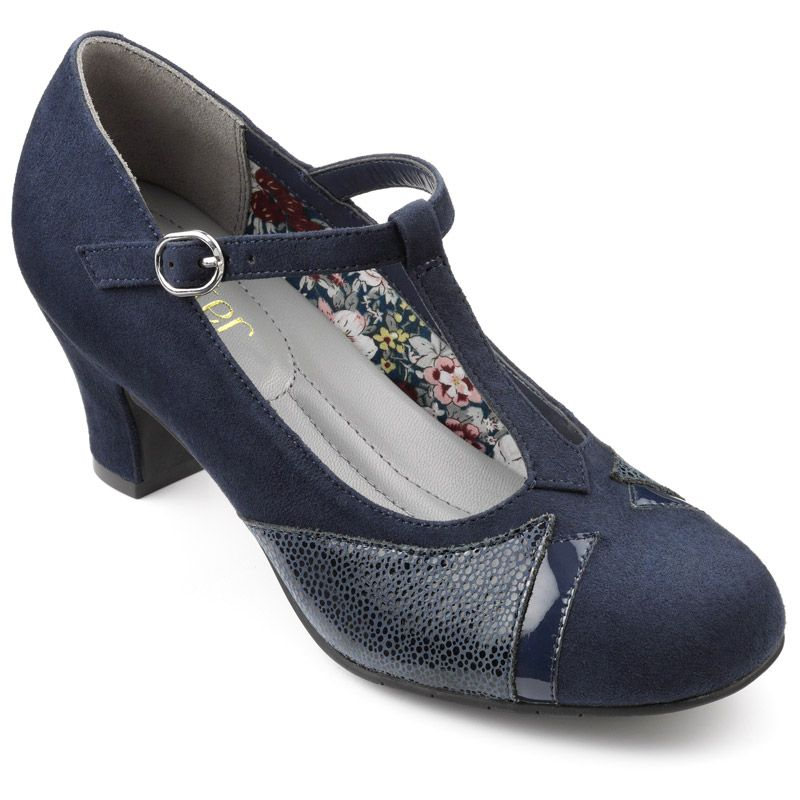 Image for Georgette Shoes from HotterUK