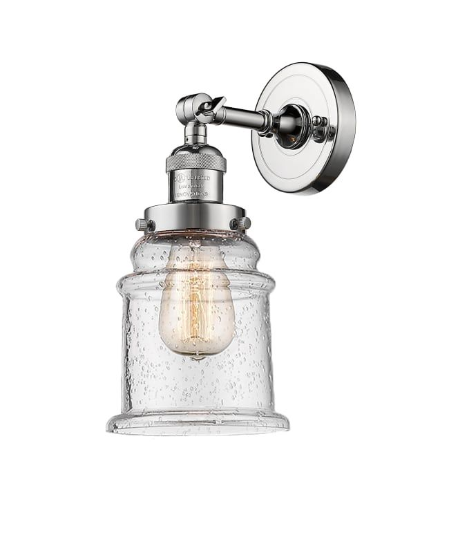 Innovations Lighting 203 Canton Sconces Sconce Lighting Vintage Led Bulbs