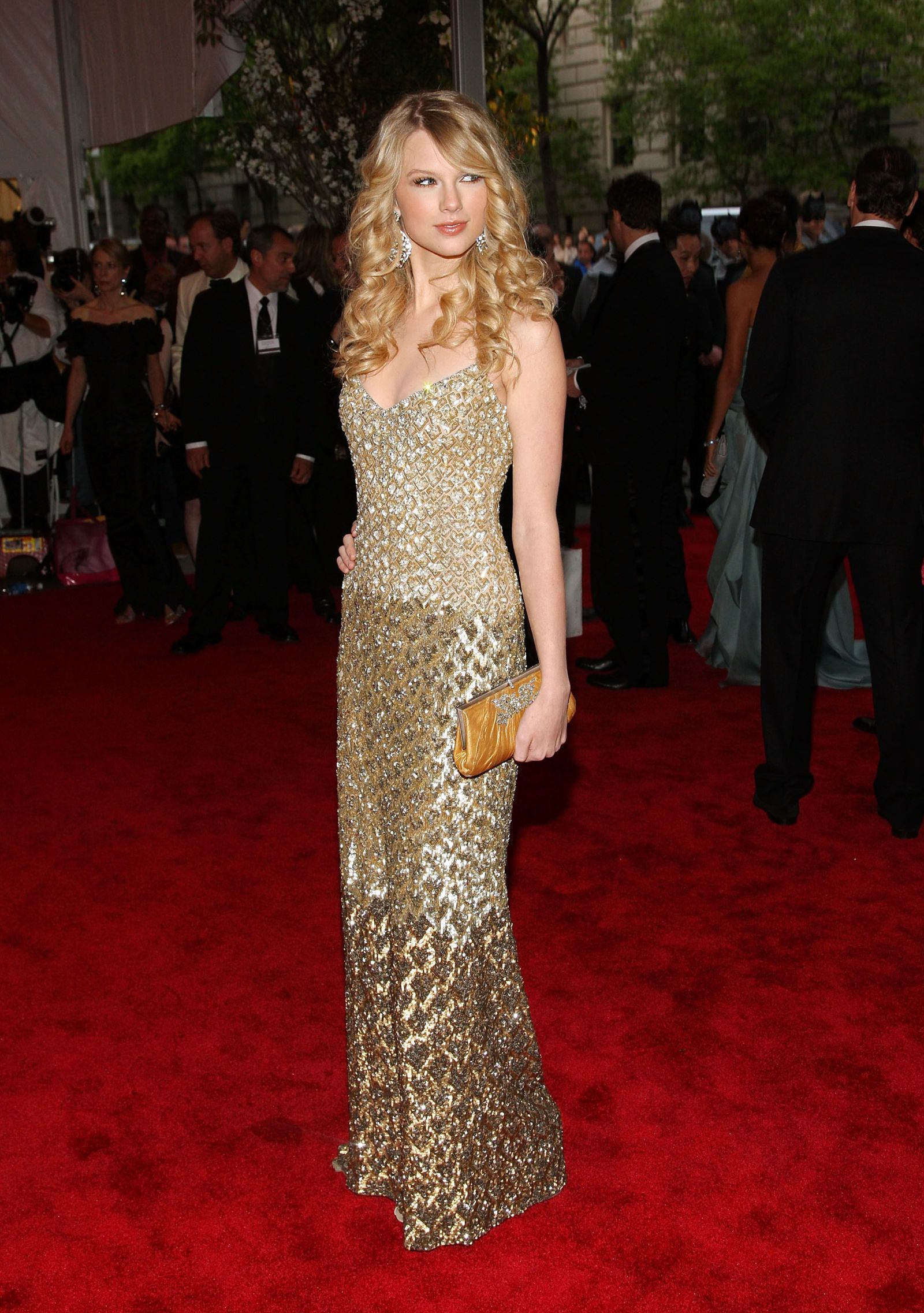 What 10 A Listers Wore To Their First Met Gala Met Gala Dresses Met Gala Looks Red Carpet Gowns