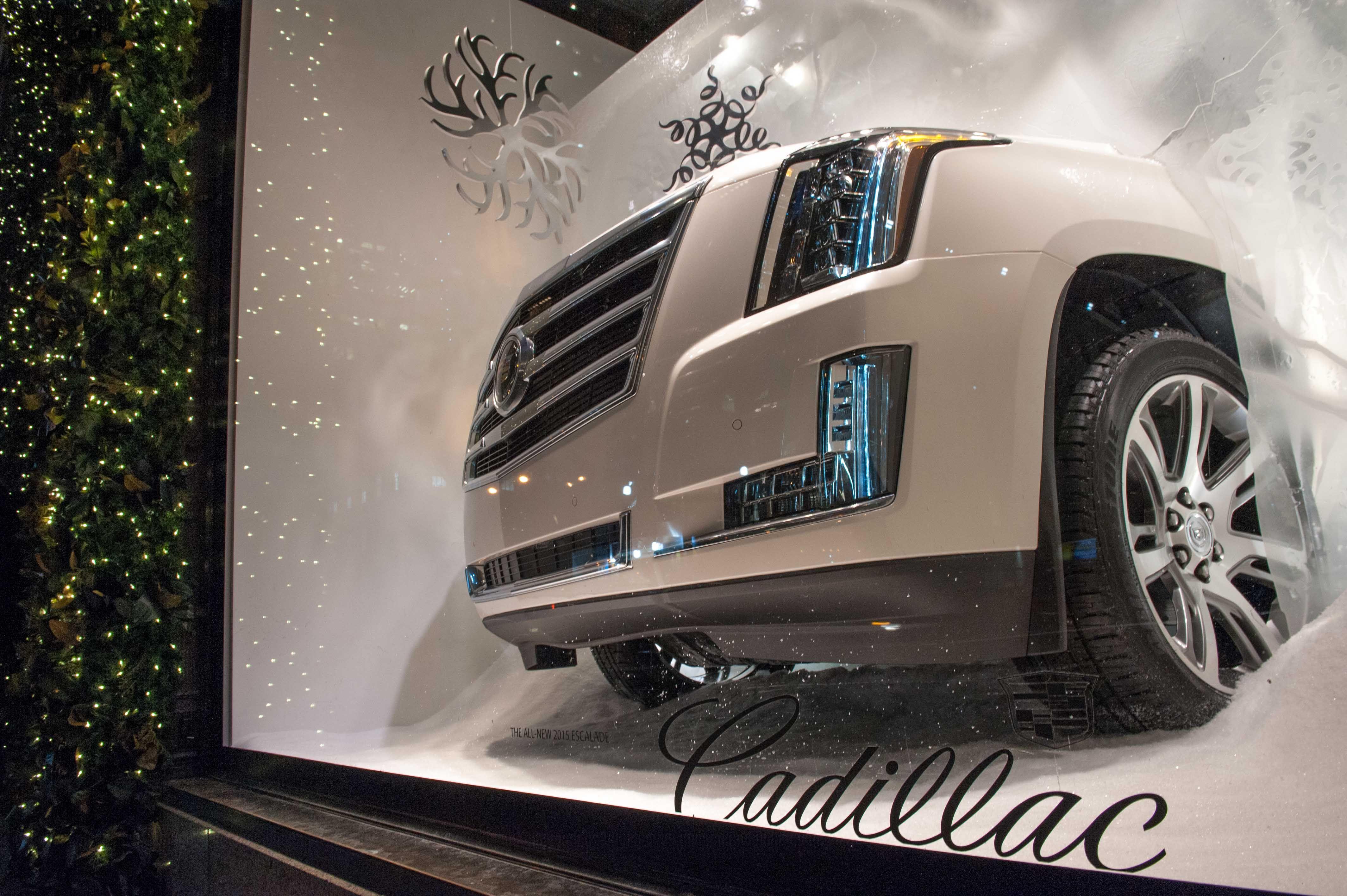 Pin On Cadillac Experiences