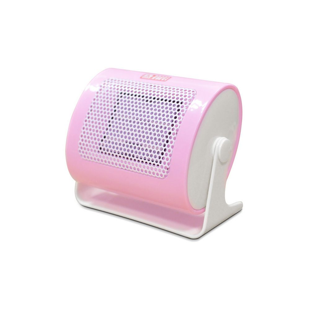 Onezili Electric Heating Mini Fan Heater Portable Room Space Enchanting Small Space Heater For Bathroom Design Decoration