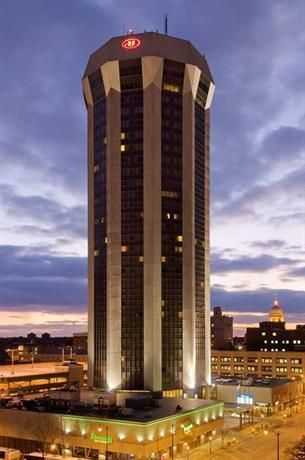 Hotel Deal Checker Hilton Springfield Illinois