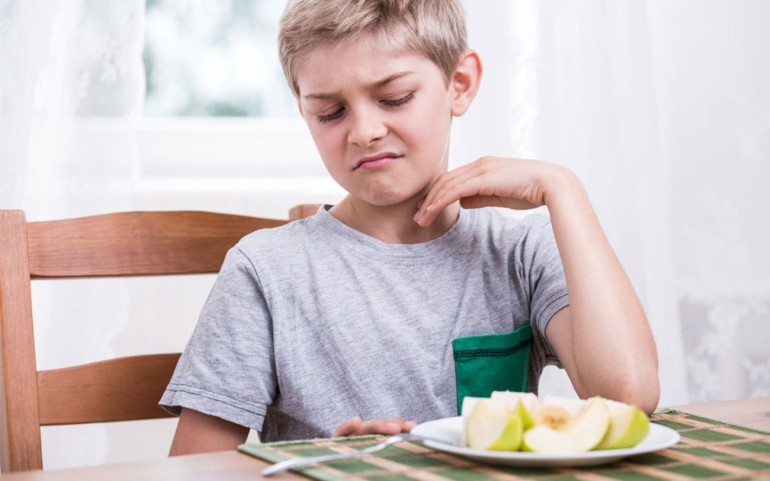 8 Tips for Picky Eaters and Toddlers Fussy eating