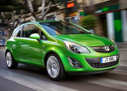 Vauxhallcorsa 1 2 Design From 99 99 A Month Get Yours Here Http