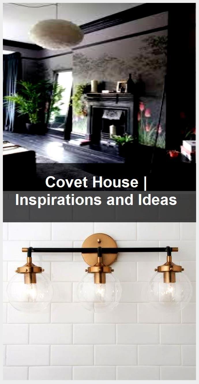 Photo of Begehrliches Haus | Inspirationen und Ideen, #Covet #House #ideas #Inspirations