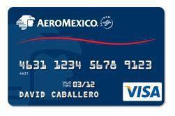 Aeromexico Visa Card Login Apply Now Aeromexico Visa Rewards