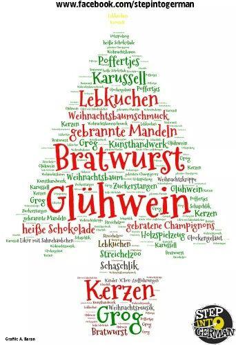 Weihnacht :)