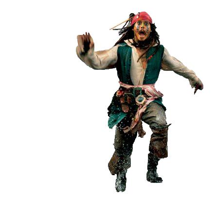 deppsydoodle captain jack sparrow