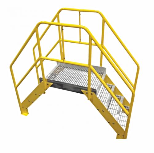 Aluminum Crossover Ladder In 2020