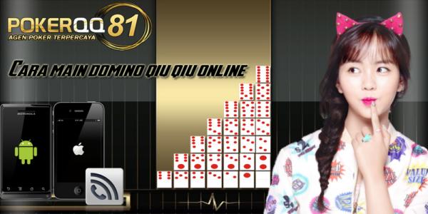 Domino QQ Online Dalam Permainan Poker Qq | Poker, Poker