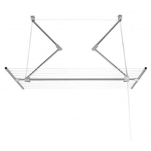 Tendedero de techo de aluminio
