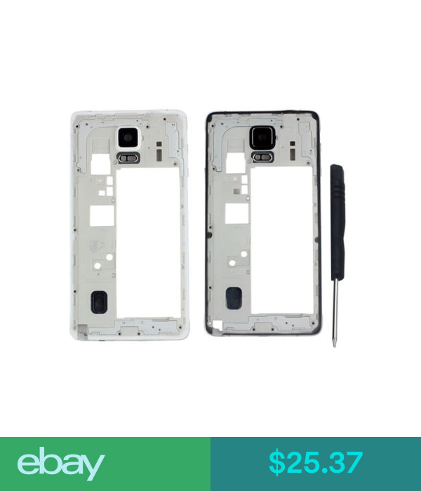 Cell Phone Parts Ebay Cell Phones Accessories Galaxy Note 4 Samsung Galaxy Ebay