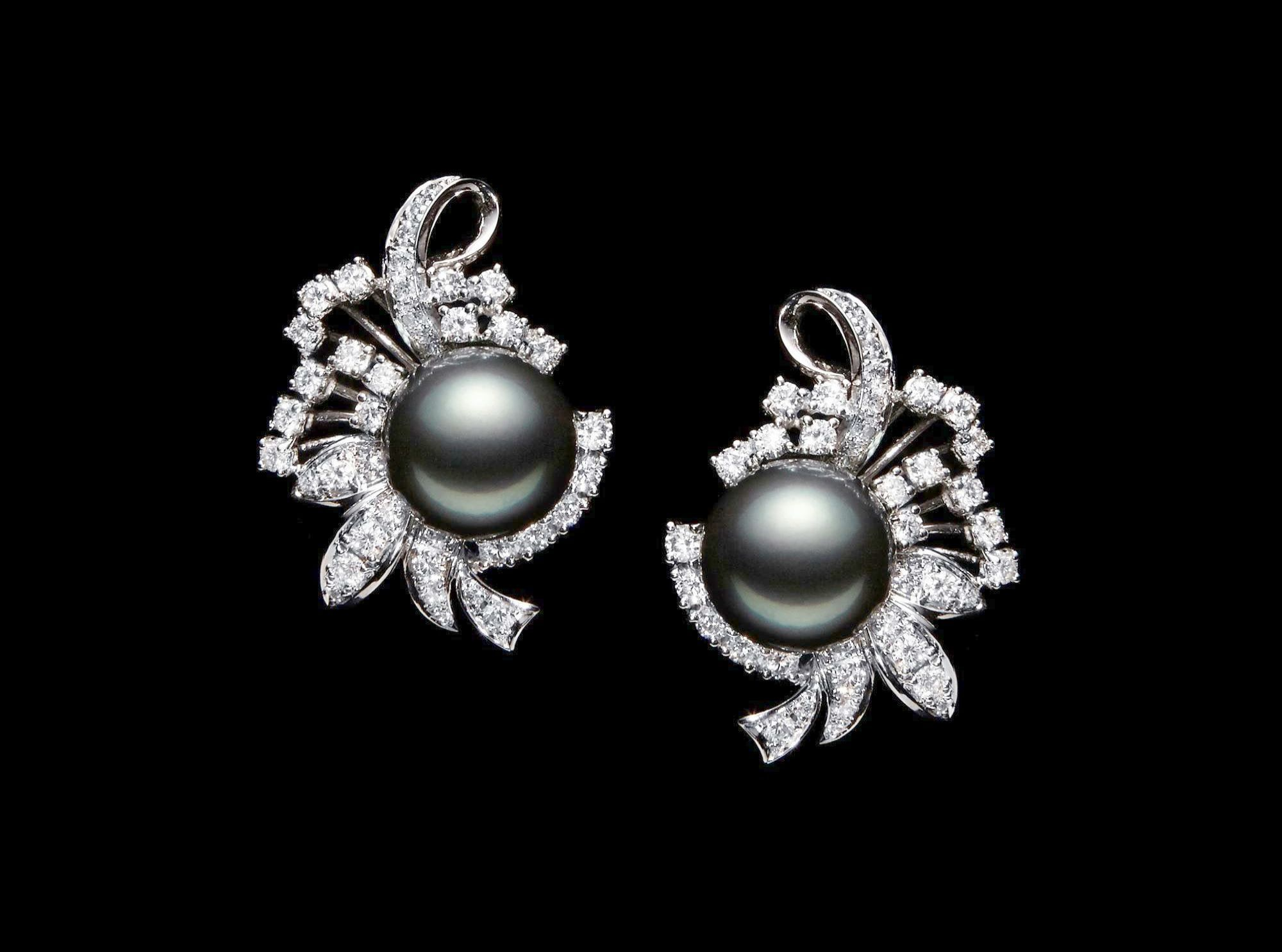 Pearl Hanging Earrings Online Some Cultured