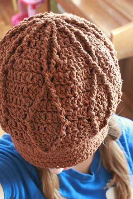 Maggie Newsboy Hat pattern by Mamachee | Pinterest | Tocado, Gorros ...