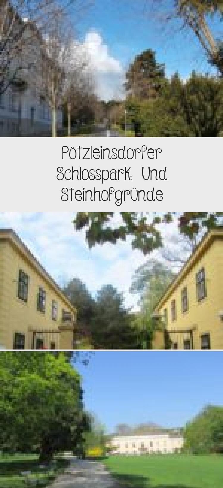 Entlang des Schafberges dehnt sich der im Stile eines englischen Landschaftsgarten gehaltene Pötzleinsdorfer Schloßpark elipsenförmig aus. Der etwa 354.000 Quadratmeter große Schloßpark wurde bereits im achtzehnten Jahrhundert angelegt und befand sich bis 1935 in Privatbesitz. Die Parkanlage wurde während des Zweiten Weltkrieg von Fliegerbomben getroffen und im Juni 1949 wiedereröffnet. Tour 1: Pötzleinsdorfer Schlosspark Die Anreise ist mit der Straßenbahn [...] #Landschaftsgarten #landschaftsgarten