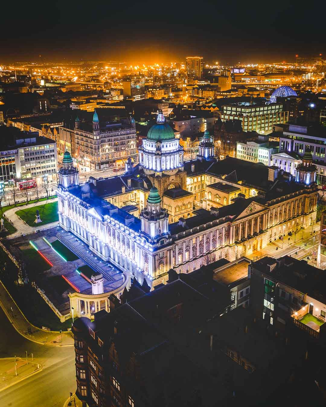 Belfast Northern Ireland The 15 Best Things To See In Belfast Belfast City Belfast Northern Ireland Ireland Hotels