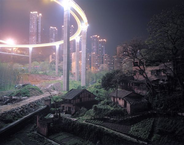 Caiyuanba Bridge