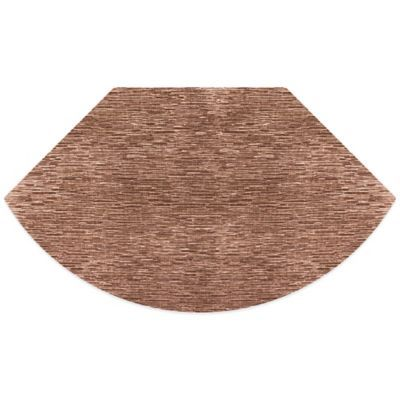 Bungalow Flooring 26 Inch X 46 Corner Sink Rug From Bed Bath Beyond