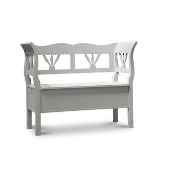 Amazing Hungarian Settle Bench Kitchen Seating Furniture Beatyapartments Chair Design Images Beatyapartmentscom