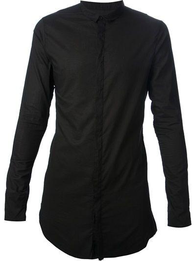 Thom Krom Classic Shirt  66f21b258cc45