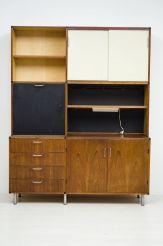 Hoge Pastoe Kast Furniture Vintage Design Vintage