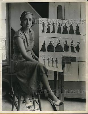 Traphagen school of design history