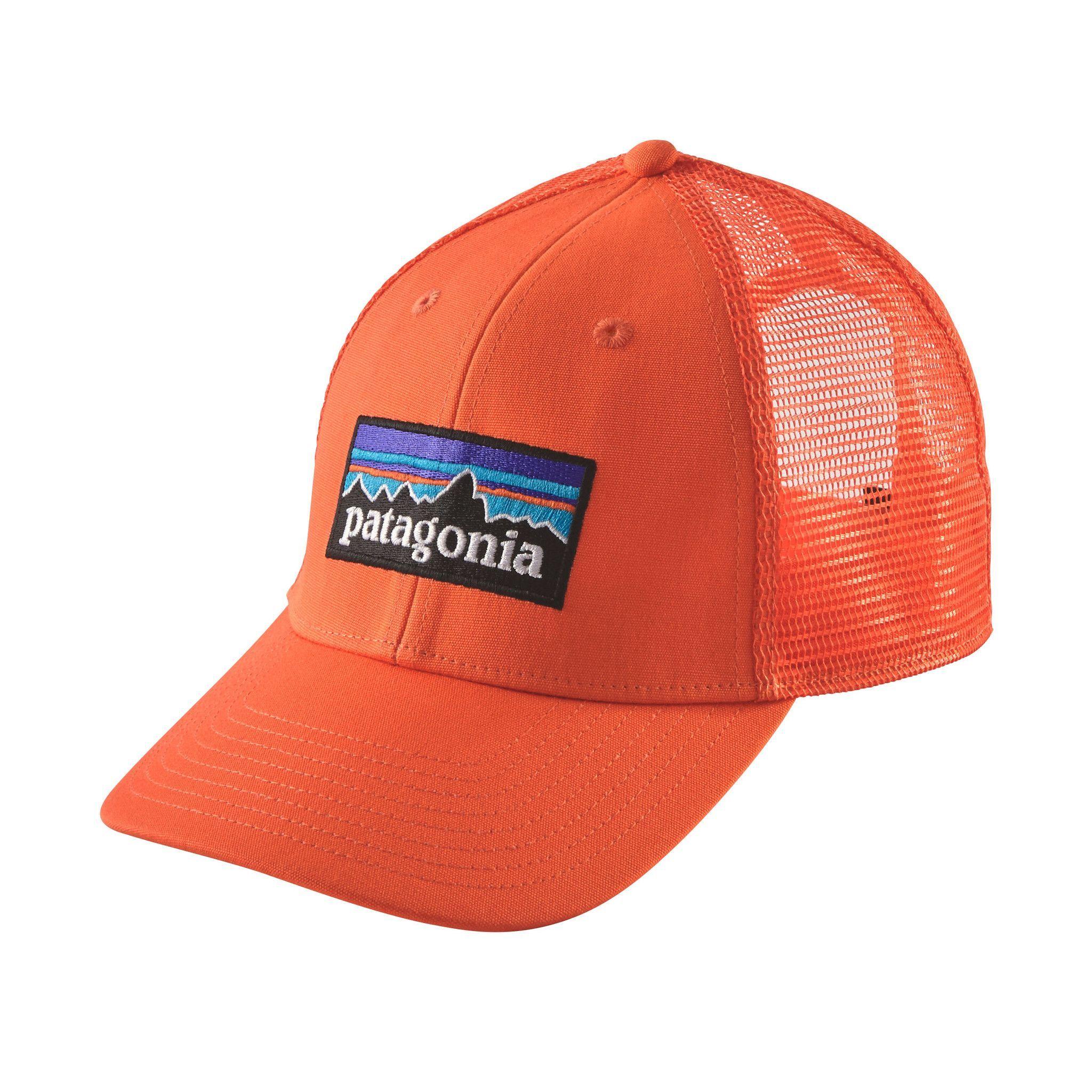 3681d4f5bacd1e Patagonia p-6 logo lopro trucker hat | Hats & Visors | Patagonia hat ...