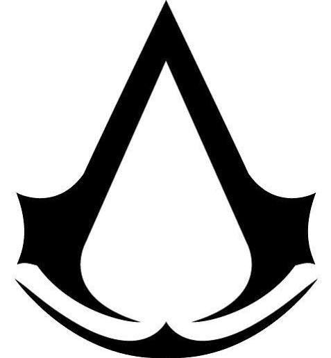 assassin 39 s creed symbol assassin 39 s creed. Black Bedroom Furniture Sets. Home Design Ideas