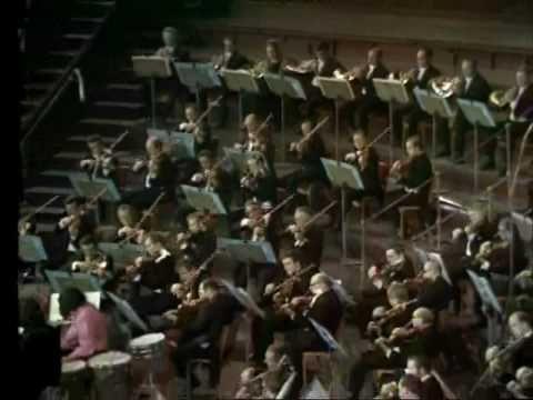 Deep Purple - The Royal Philharmonic Orchestra - Third Movement: Vivace-Presto