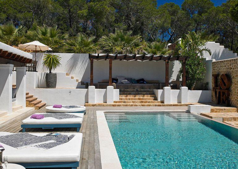 Villa Uma Ibiza By Ksar Living Luxury Villa Rentals Villa Ibiza