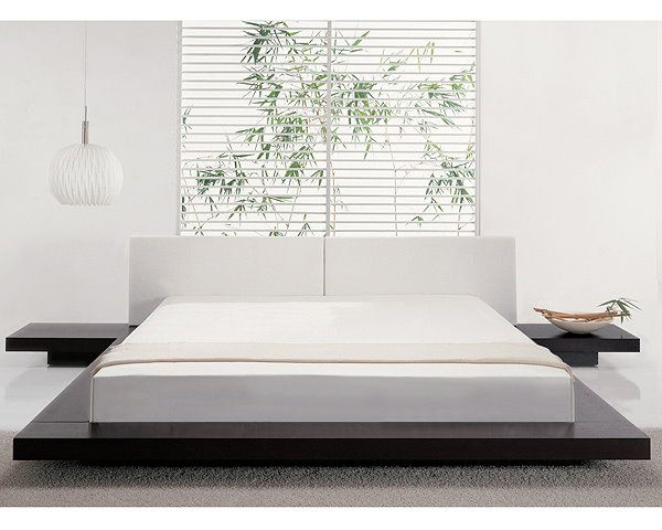 I Want This Bedframe Worth Bed King The Asian Inspired Worth