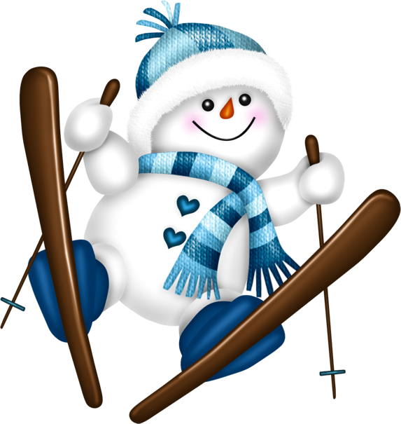 Bonhomme de neige tube png its christmas clip art - Clipart bonhomme de neige ...