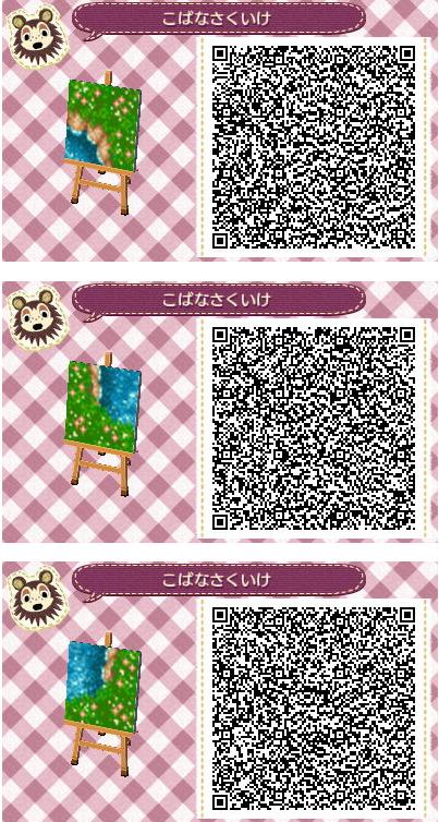 P Qr Codes Animal Crossing Animal Crossing Qr Animal Crossing