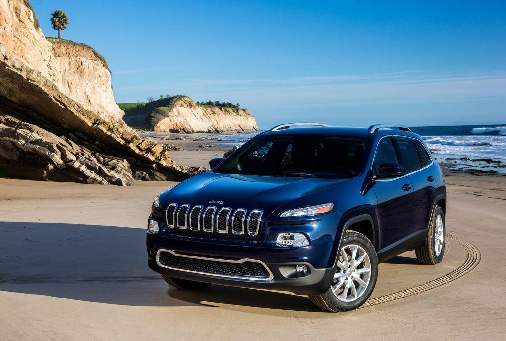Chrysler Jeep Minimalist Design Jeep Cherokee Limited Jeep Cherokee
