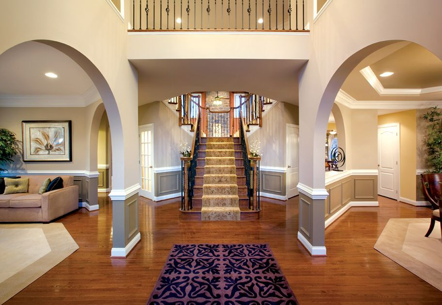 Toll Brothers Langley Dream House Pinterest View Photos Foyers And Luxury