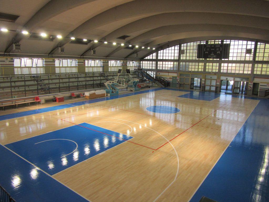 Maintenance Sanding Markings Painting Basketball Volleyball Parquet Floor Flooring Floors Sportsfloor Sportsflooring Sports Sports Arena Flooring