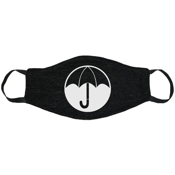 Umbrella Academy Logo Face Mask Academy Logo Face Mask Umbrella