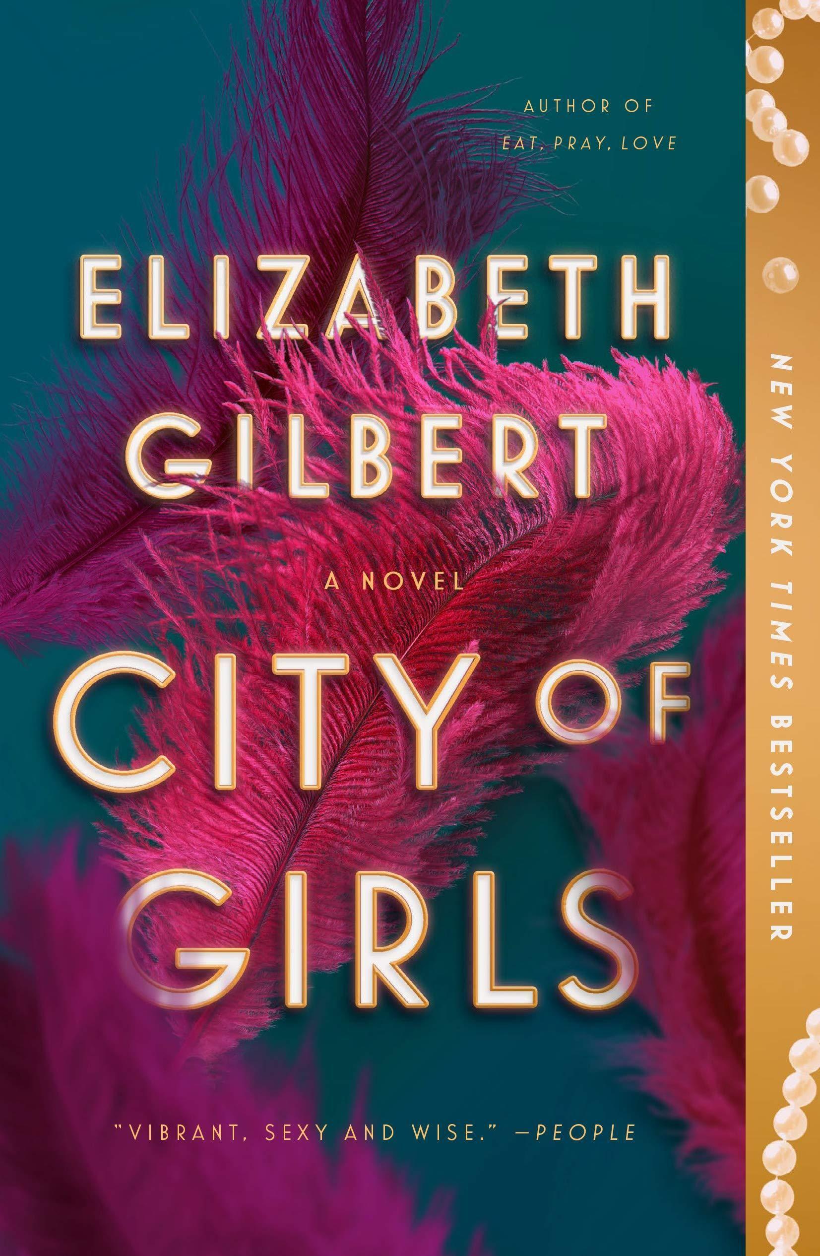 Download Ebook City Of Girls A Novel Populer Ebook In 2020 Best Books To Read Books To Read Good Books
