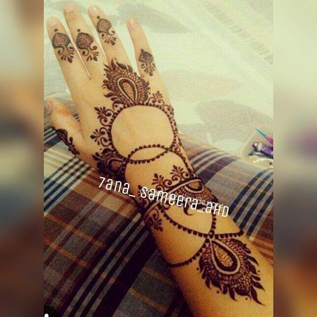 Pin By ᴍᴜsᴋᴀɴ ᴋʜɪʟᴊɪ On ʜᴇɴɴᴀ ᴅᴇsɪɢɴs Henna Patterns