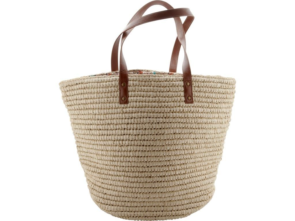 I want this bag for summer.