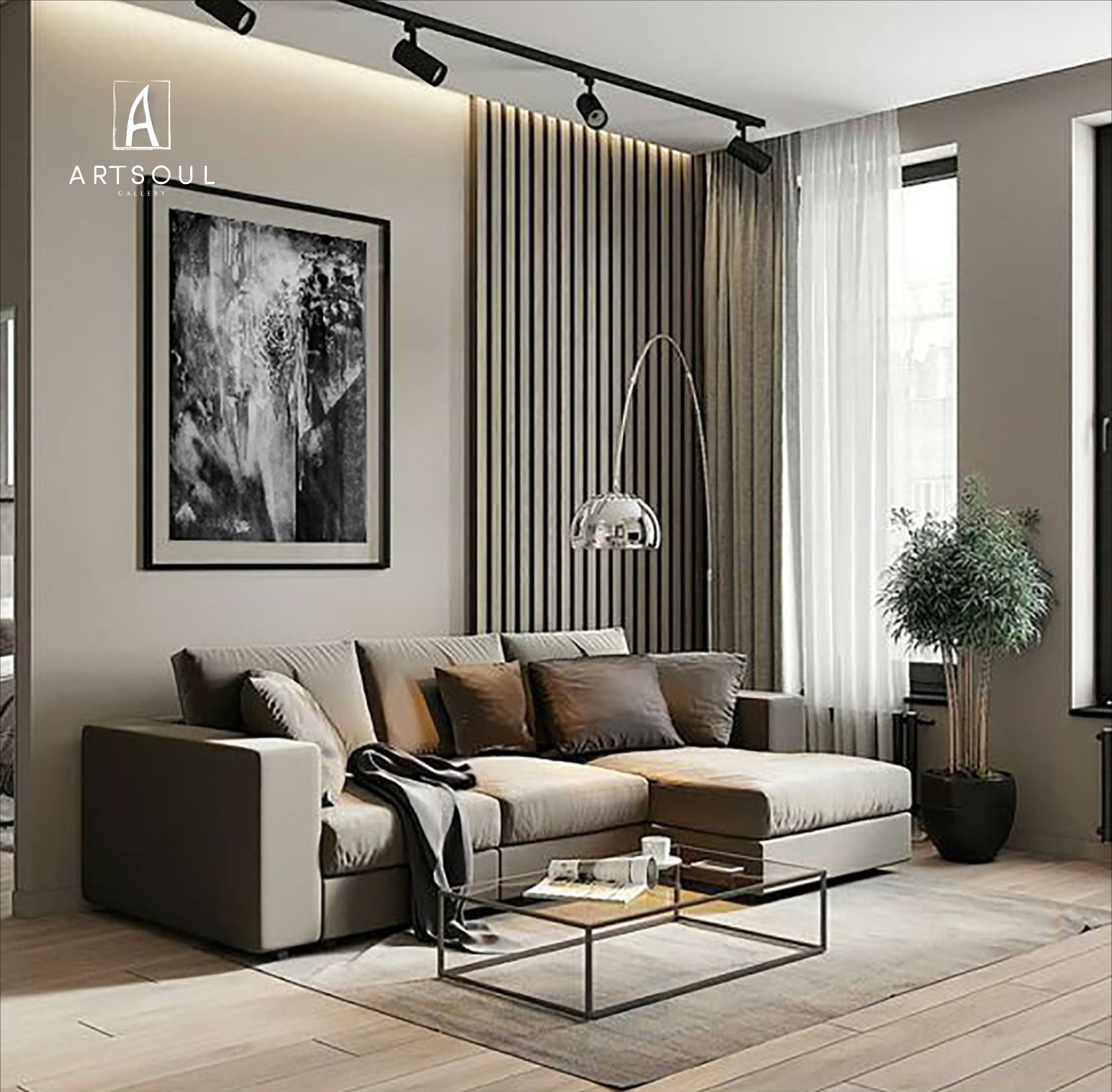 large painting on canvas original white painting black on home office paint colors 2021 id=50527