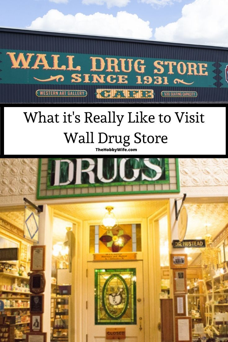 what it s really like to visit wall drug in wall south on wall drug south dakota id=27144