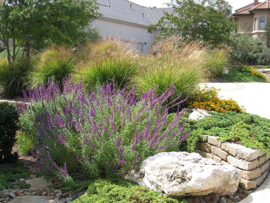 central texas landscaping xeriscaping