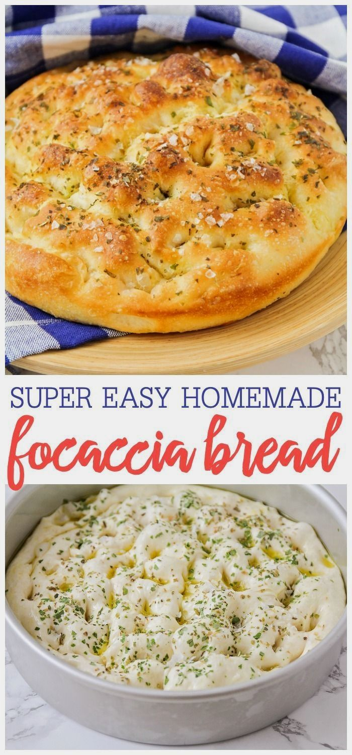 Pin by denysuheaww on Christmas Food in 2020 | Focaccia ...