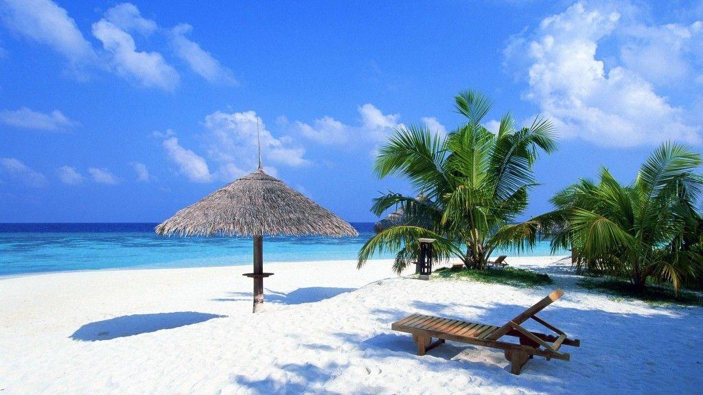 Beach Wallpaper Free Download