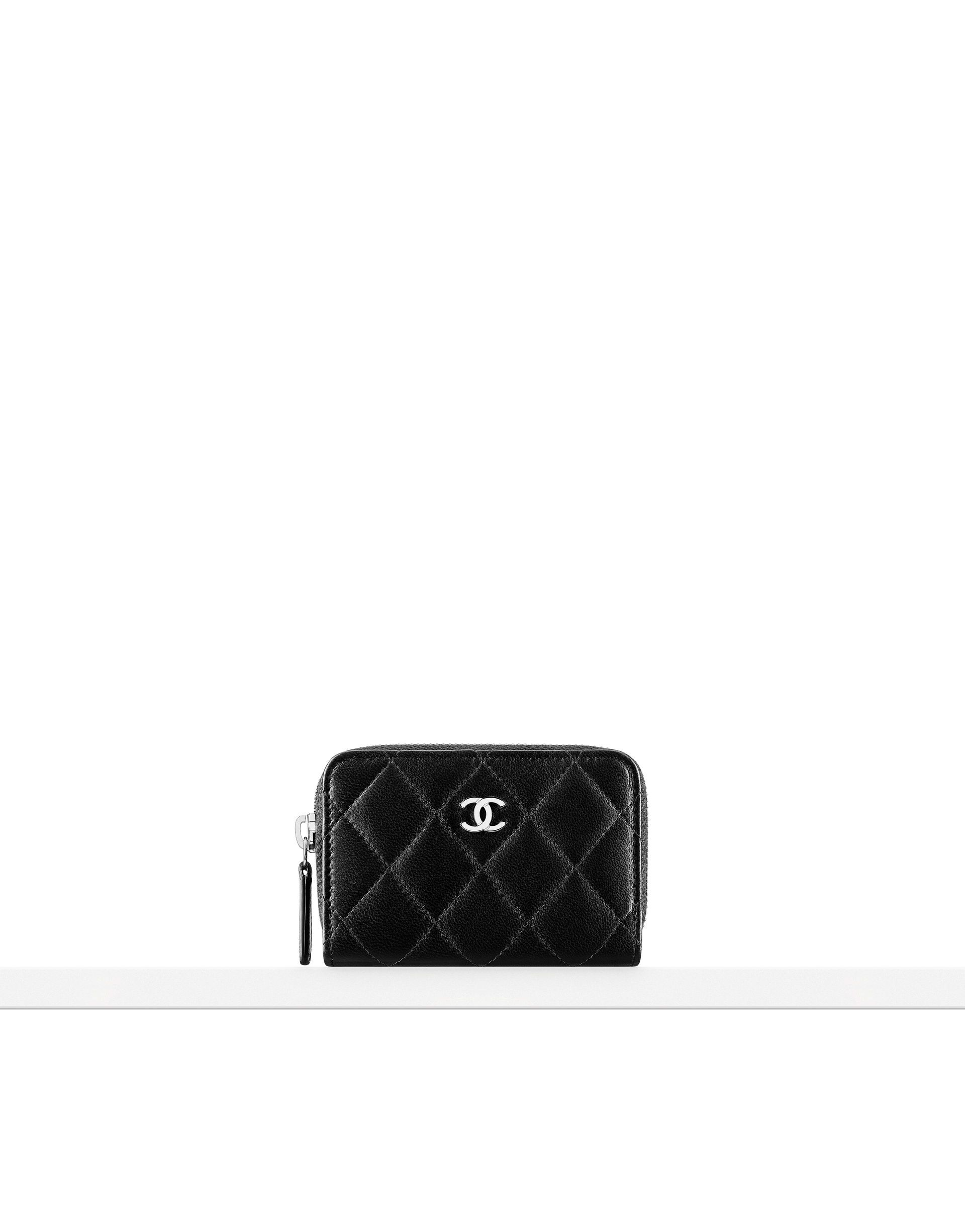 37b9d25f571b Coin Purse $475 Chanel 2017, Chanel Cruise, Chanel Fashion Show, Small  Leather Goods