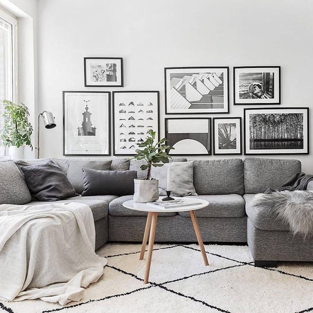 S I M P L I C I T Y. via @scandinavianhomes #scandinavian #minimalism #homedecor…