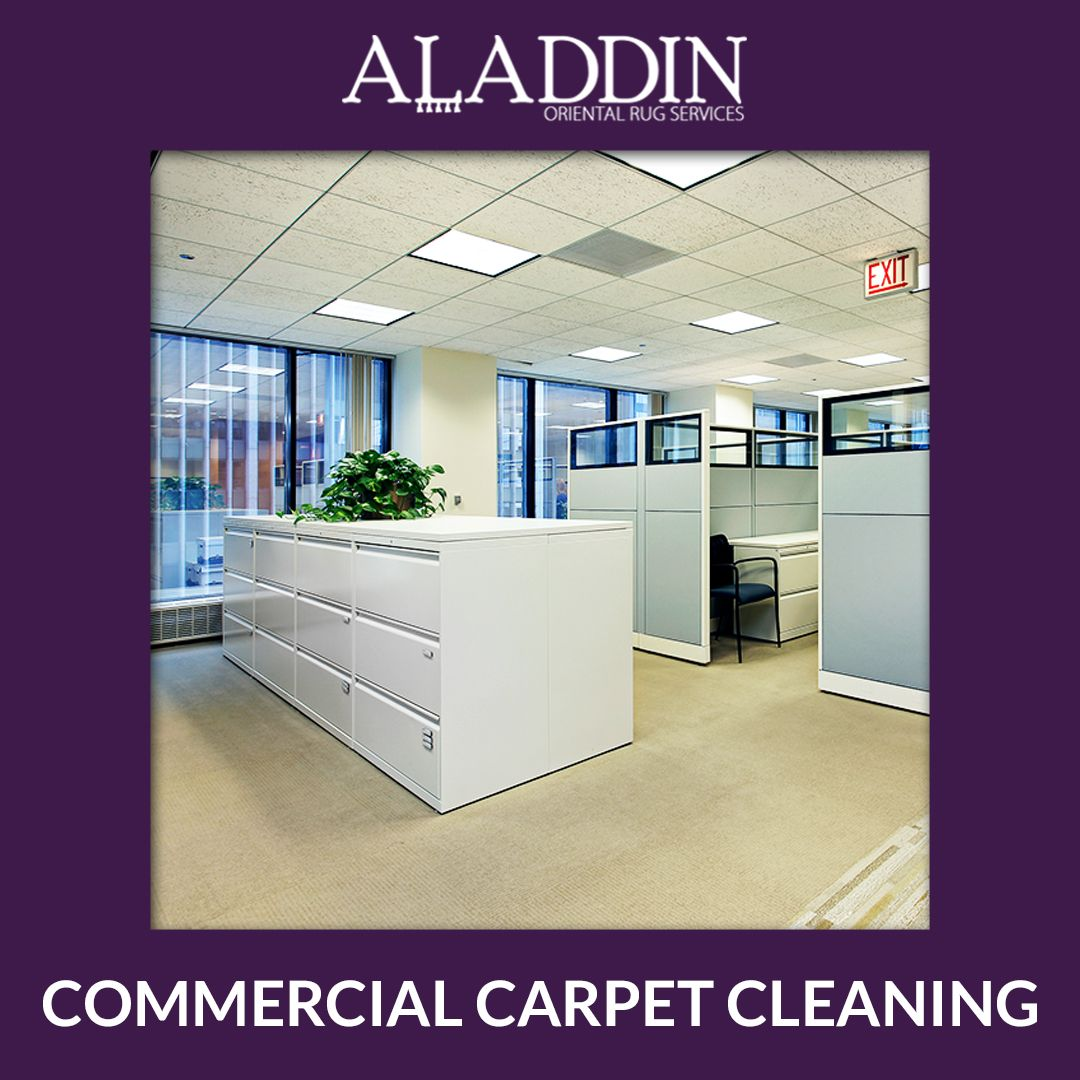Aladdin offers you the best solution professional Rug and rug cleaning in New Jersey Area. We clean rug for commercial buildings, office buildings, department stores, hotels, galleries, malls, restaurants, museums and doctor offices. (732) 456-5511  #RugCleaning #OrientalRugCleaning #OrientalRugRepair #OrientalRugDyeing #OrientalRugRestoration #OrientalCarpetCleaning #CommercialCarpetCleaning #OrientalRugServices #PersianRugCleaning #OrientalAreaRugCleaning #AntiqueOrientalRugCleaning