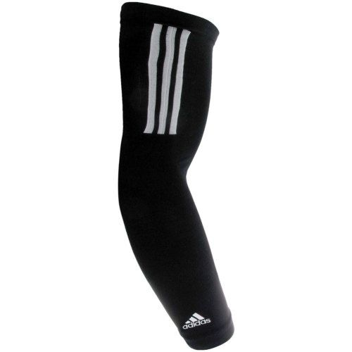2b0deeebc7 Image for adidas Mens Compression Arm Sleeve from Baseball Equipment & Gear