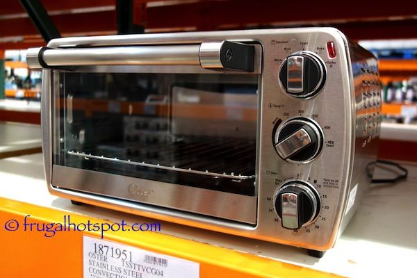 toaster elegant costco cute rack frugal convection bakers microwave slice kitchenaid at oven ovens